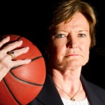 Legendary coach Pat Summitt. (Photo: WJBC)